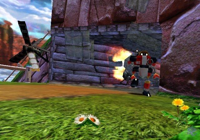 Sonic Adventure DX Director's Cut - Media - Nintendo World