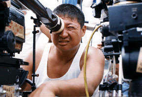 Sammo Hung, director
