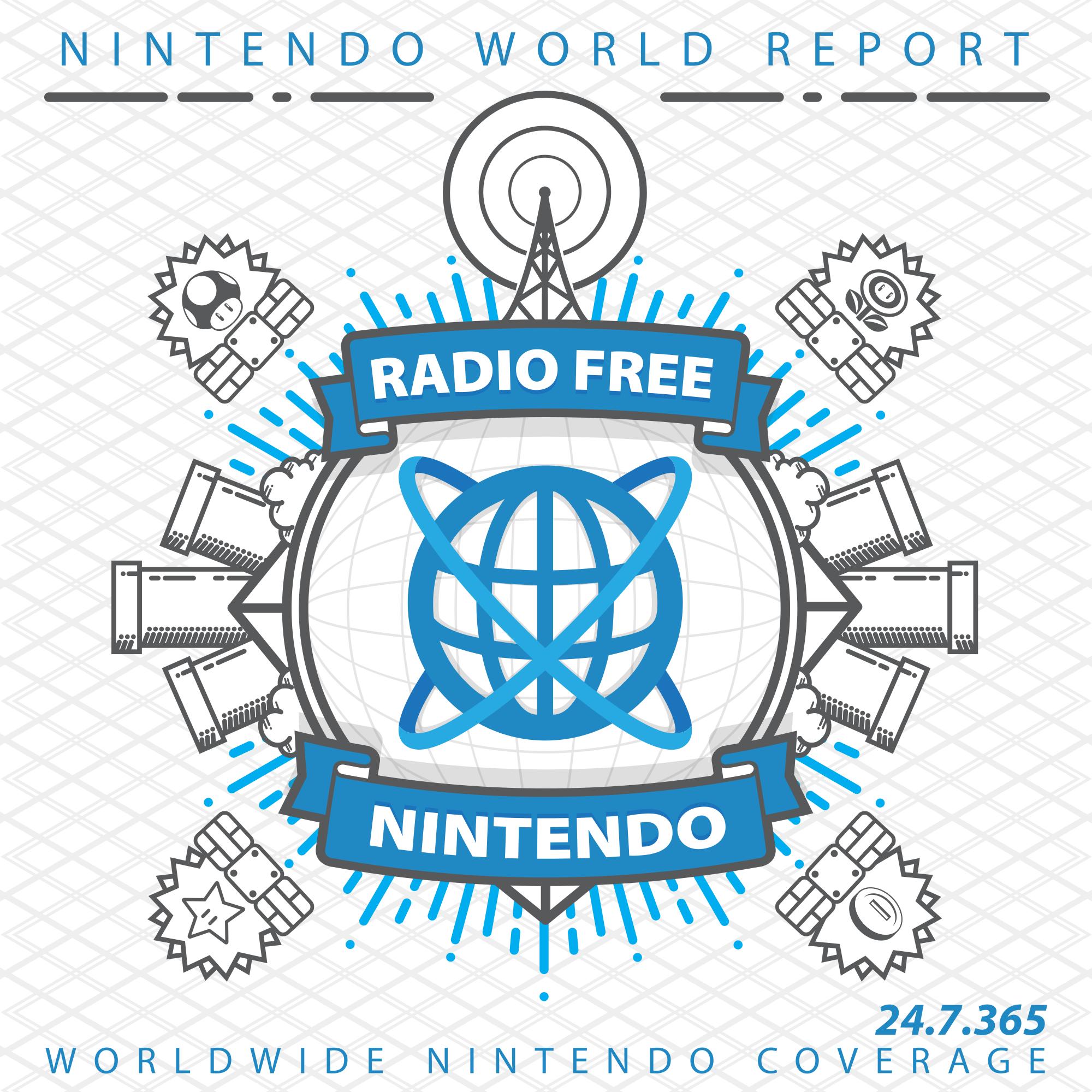 402b499b817 Radio Free Nintendo by NintendoWorldReport.com on Apple Podcasts